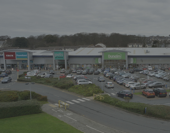 Axa Im Real Assets Have Disposed Of Friary Retail Park In Plymouth Edgerley Simpson Howe Llp